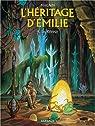 L'héritage d'Emilie, Tome 4 : Le Rêveur par Magnin
