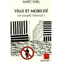 Ville et mobilité