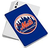 MLB New York Mets Playing Cards