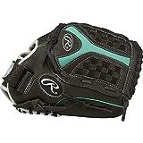 Rawlings Storm Regular Funnel Web 11-1/2' Softball Youth Gloves