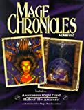 img - for Mage Chronicles, Vol. 2 book / textbook / text book