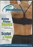 Malibu Pilates Basics: Mastering the Fundamentals/ Sculpt & Tone: Long Lean & Sexy