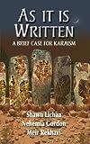 As It Is Written: A Brief Case for Karaism