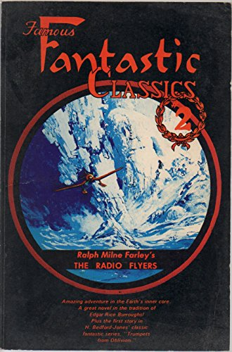 Price comparison product image The Radio Flyers (Famous Fantastic Classics Number Two)