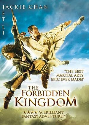 the forbidden kingdom stream