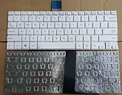 ASUS F200MA Keyboard Device Filter Drivers (2019)