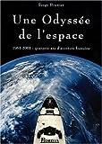 """Afficher """"Une odyssée de l'espace"""""""