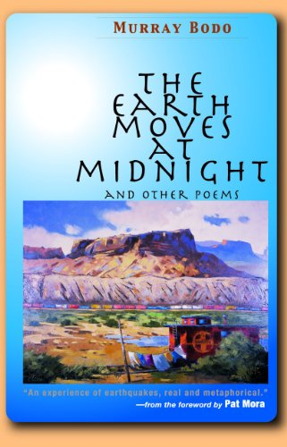 The Earth Moves at Midnight and Other Poems