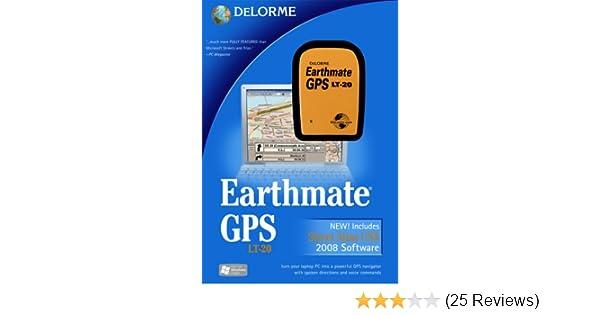 EARTHMATE LT-20 WINDOWS 7 DRIVERS DOWNLOAD (2019)