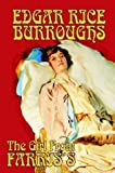 The Girl from Farris's, Edgar Rice Burroughs, 1592244947