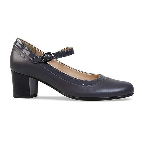online retailer 0058f b1cb3 Marc Shoes Damen Leona Pumps