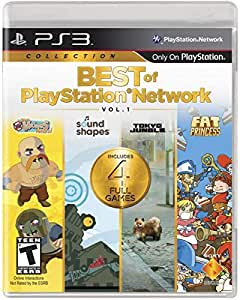 Best of PlayStation Network, Vol. 1