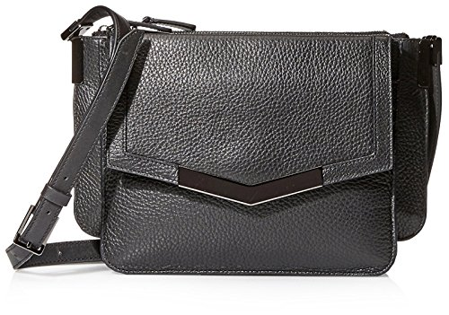 Cross Body Women's Black Pebble Time's Trilogy Mini Arrow UFIwx7q8X