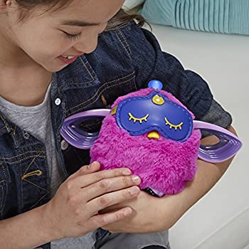 Hasbro Furby Connect Friend, Purple 6