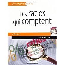 RATIOS QUI COMPTENT (LES) : 50 RATIOS-CLÉS 2ÈME ÉDITION