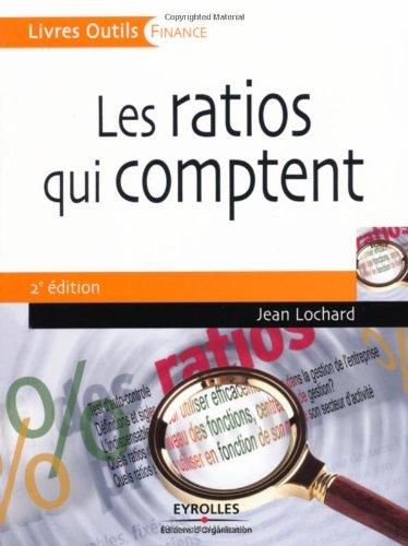 Download Les ratios qui comptent (French Edition) pdf