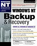 img - for Windows Nt Backup & Recovery (Windows Nt Professional Library) book / textbook / text book