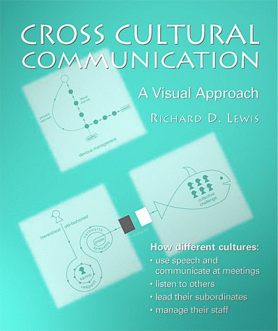 Cross Cultural Communication: A Visual Approach