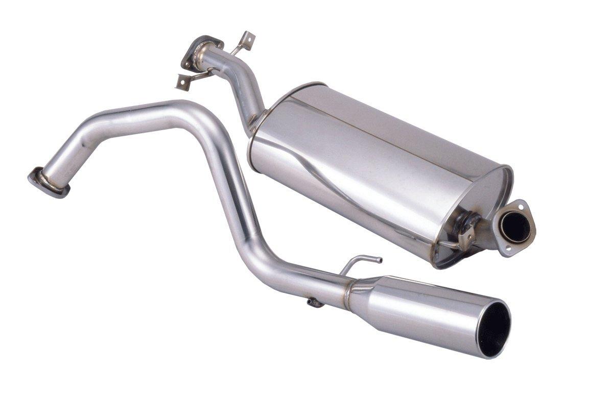 フジツボ (FUJITSUBO) マフラー【 Legalis 4 】三菱 V25W パジェロショート V6 3.5 (完全受注生産品) 260-30924 B007PWI06C 三菱 V25W パジェロショート V6 3.5 (完全受注生産品)
