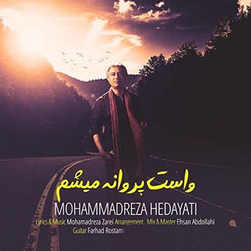 Mohammad reza hedayati – elaheye nazam.