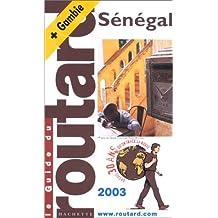 SÉNÉGAL GAMBIE 2003