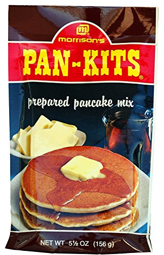 Morrison S Prepared Kit Mixes Pack Of 12 Pouches Pan