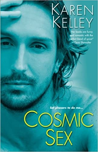 Book Cosmic Sex (Planet Nerak, Book 2)