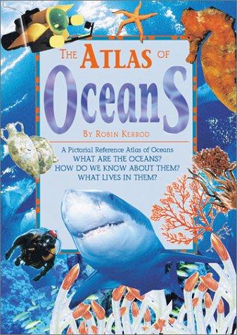 Atlas Of Oceans,The (Copper Beech Atlases)