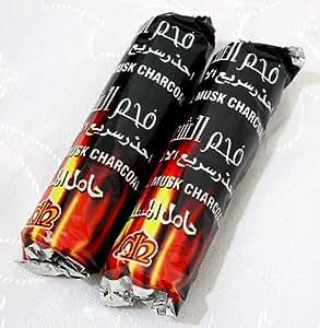Sale Charcoal New! 20 Tablets Hookah Nargila Coals for Shisha bowl Smoking