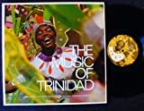 the Music of Trinidad; National Geographic Society