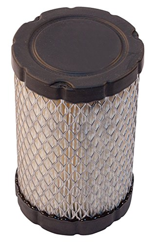 Lawn Mower Round Air Cleaner : Compare price to tractor air filter tragerlaw
