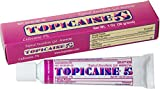 TOPICAINE 5 - Net Wt. 1 OZ (30 grams) Lidocaine Anesthetic Anorectal Numbing Gel