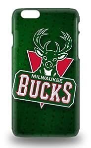 New NBA Milwaukee Bucks Logo Protective Iphone 6 Classic Hardshell 3D PC Soft Case ( Custom Picture iPhone 6, iPhone 6 PLUS, iPhone 5, iPhone 5S, iPhone 5C, iPhone 4, iPhone 4S,Galaxy S6,Galaxy S5,Galaxy S4,Galaxy S3,Note 3,iPad Mini-Mini 2,iPad Air )