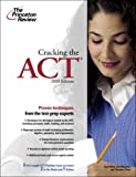 Cracking the ACT 2008, Geoff Martz and Kim Magloire, 0375766340