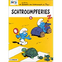 Schtroumpferies 05
