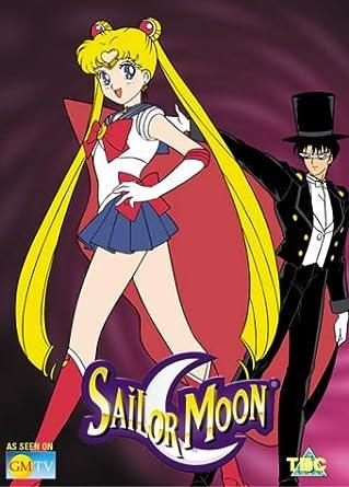 Sailor Moon [Reino Unido] [DVD]: Amazon.es: Tracey Moore ...
