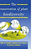 img - for The Conservation of Plant Biodiversity by Otto Frankel (2010-01-22) book / textbook / text book