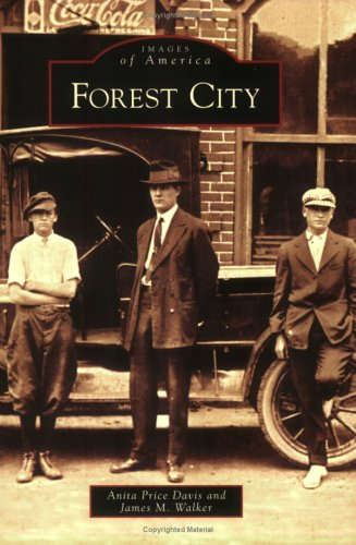 Forest City (NC) (Images of America)