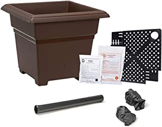product image for EarthBox 81753.01 Root & Veg Garden Kit, Organic, Chocolate