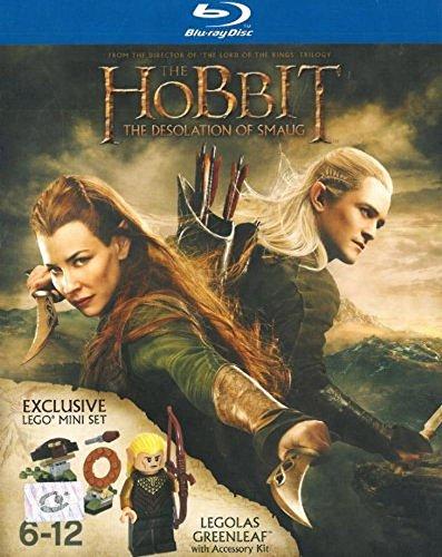 Amazoncom The Hobbit The Desolation of Smaug Bluray