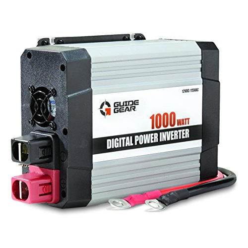 Guide Gear 1,000W Power Inverter by Guide Gear