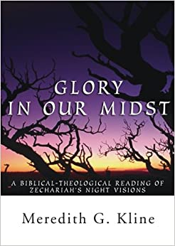 Book Glory In Our Midst: A Biblical-Theological Reading of Zechariah's Night Visions