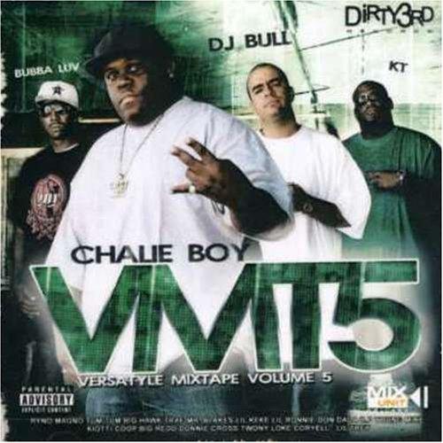 Vol. 5-Versatyle Mixtape                                                                                                                                                                                                                                                    <span class=