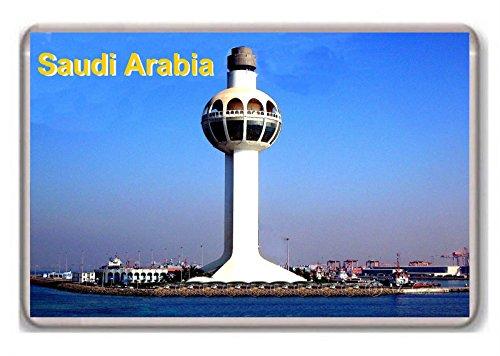 fridge magnets saudi arabia - 9