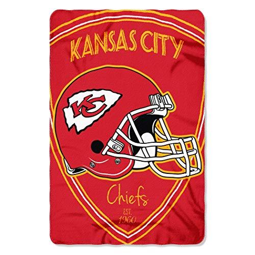 The Northwest Company NFL Kansas City Chiefs Shield 40