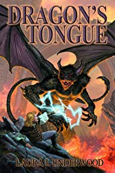 Dragon's Tongue: Book 1 Of The Demon Bound (Bk. 1)