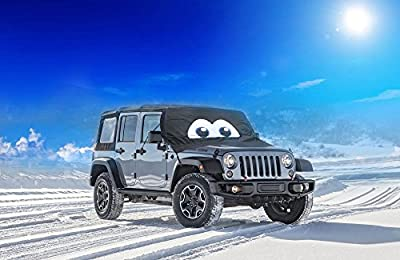 buyinhouse for 2015 2016 2017 Jeep Renegade Accessories