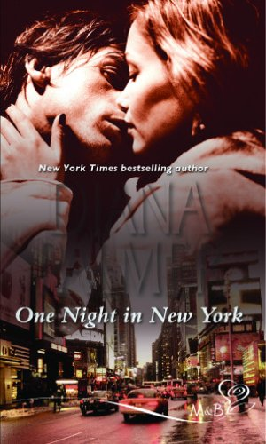 Download One Night in New York (Mills and Boon Shipping Cycle) pdf epub