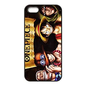 One Piece Cell Phone Case for iPhone 5S by icecream design