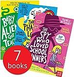 Pamela Butchart Collection - 7 Books